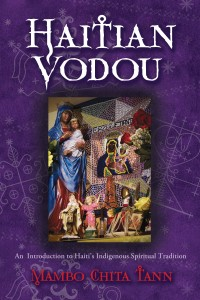 Haitian Vodou: An Introduction to Haiti's Indigenous Spiritual Tradition available February 8, 2012 everywhere!