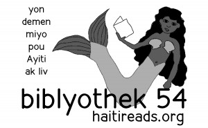 Haiti Reads - And You Can Help